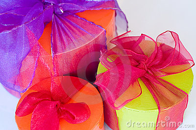 Presents 03