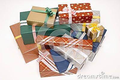 Presents 3