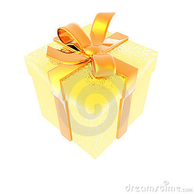 Presents and gifts box