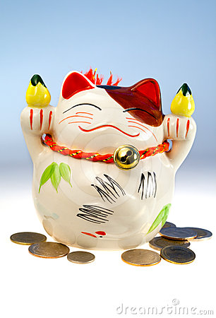 Preservation of capital in money-box