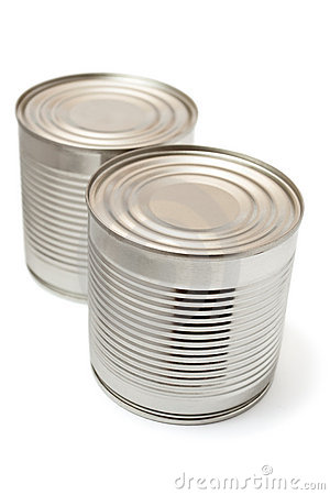 Preserve cans