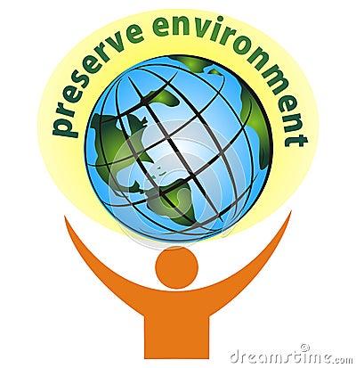Preserve environment