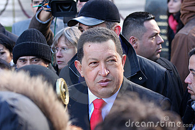 President Editorial Photo