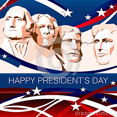 Free President Day Patriotic Background Stock Photography - 37887192