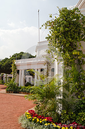 President s House, Secunderabad