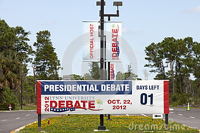 Presidental Debate