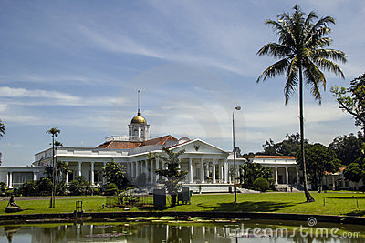 Presidental palace