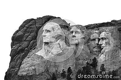 Presidential memorial