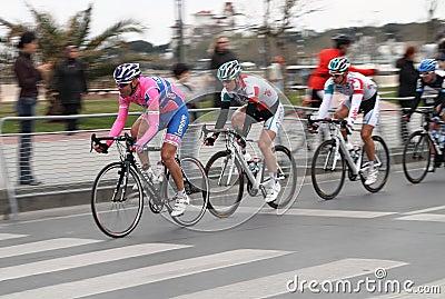 Presidential Tour of Turkey Editorial Photo