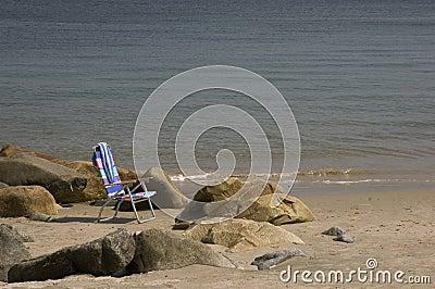 Presidenza di spiaggia