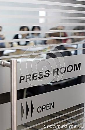 Press room - economics journalism
