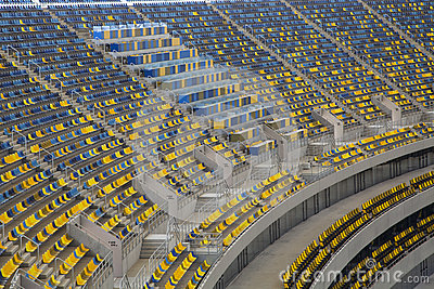 Press seats
