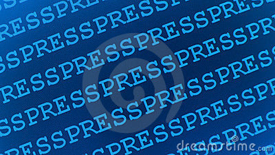 Presse und Media