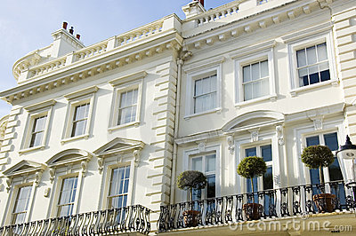 Prestige London Houses