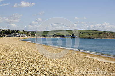 Preston Beach, Weymouth, Dorset