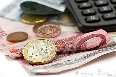Presupuesto euro