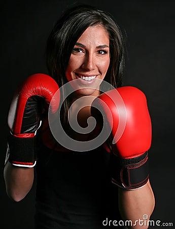 Pretty Boxer