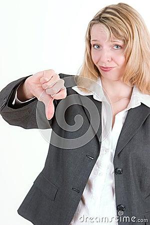 A pretty business woman (5)