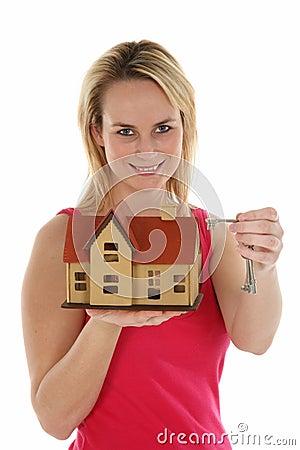 Pretty Estate Sales Lady