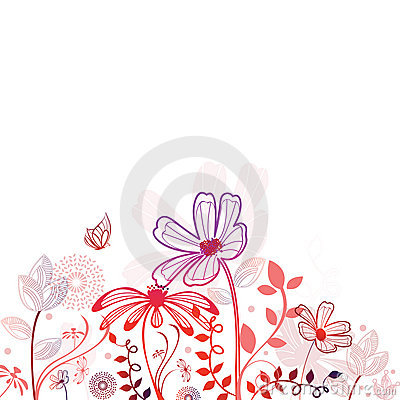 Free Pretty Flowers Royalty Free Stock Image - 13764546