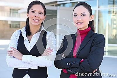 Pretty Woman Business Team