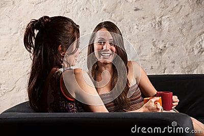 Pretty Women Talking