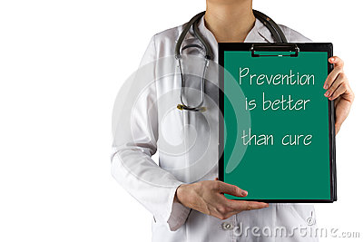 medicine prevention is better than In this timely volume, louise b russell shows that preventive measures are not as simple as often depicted—while many do improve health, they are not without risk or cost, and in fact rarely reduce medical expenditures each measure, she argues, must be evaluated individually and in all its dimensions: health benefits.