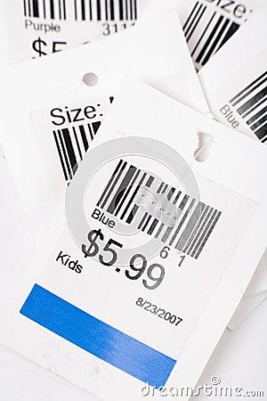 Free Price Tag Royalty Free Stock Photos - 3168118