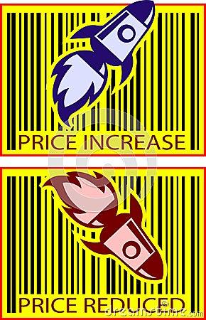 Price value rocket