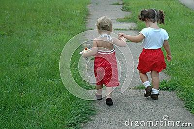 Prima amicizia