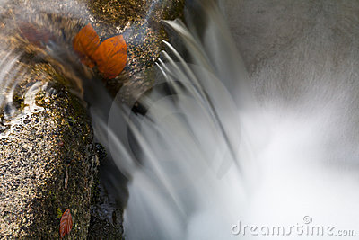 Primer de la cascada