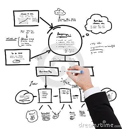 Primo piano dello schema del disegno della mano dell 39 uomo for Disegno del piano online