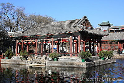 Prince Gong s Palace in Beijing