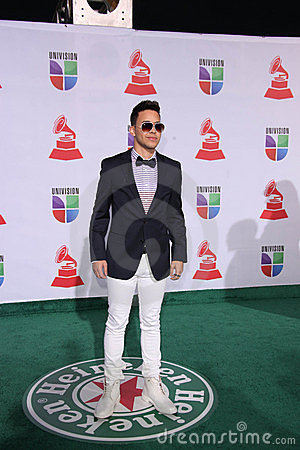 Prince Royce, Prince Editorial Photo