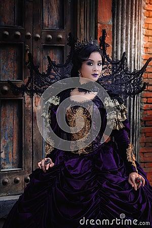 Free Princess Royalty Free Stock Image - 109308876
