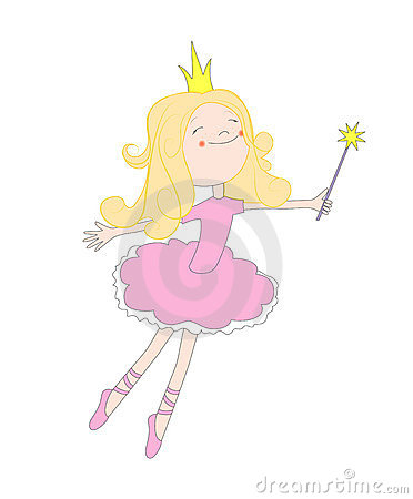 Free Princess Stock Photography - 11829312
