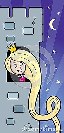 Free Princess Royalty Free Stock Photos - 7404768