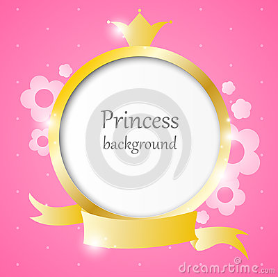 Free Princess Background Stock Photos - 26455643