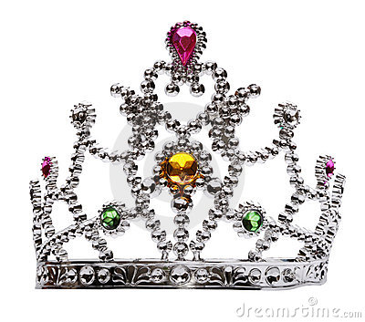 Princess Crown Royalty Free Stock Photography - Image: 16857537