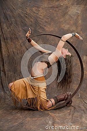 Princess szaman