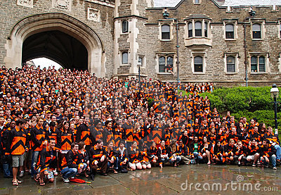 International Business princeton university majors