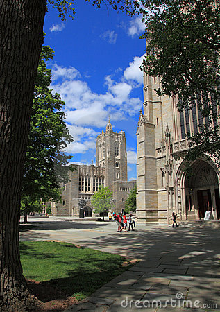 Free Princeton University 2 Royalty Free Stock Photo - 15493555