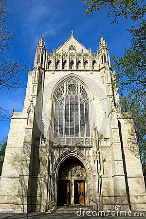 Princeton University Editorial Image