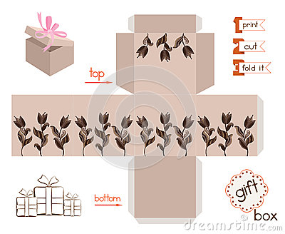 printable moving box label template