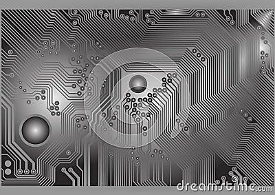 Printed circuit