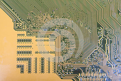 Printed-circuit board