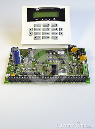 Printed circuit board and keyboard