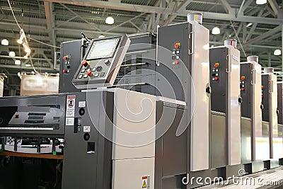 Printed equipment 4