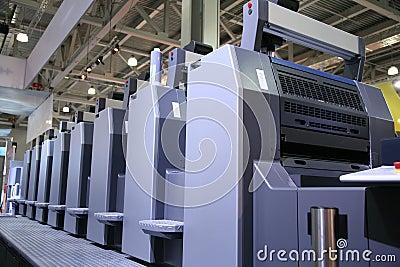 Printed equipment 5