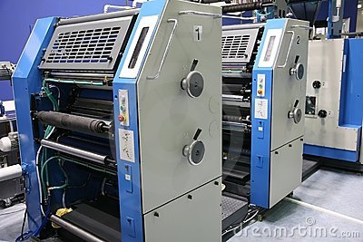 Printed equipment 7